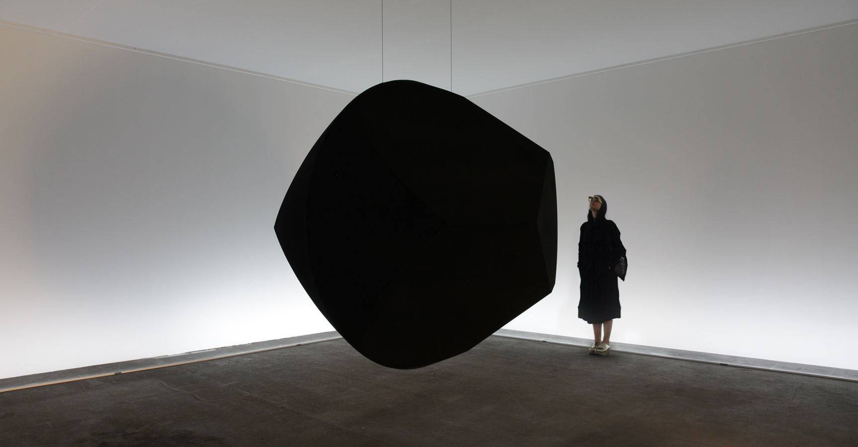 2014 Dark Matter Conny Freyer Eva Rucki Sebastien Noel Unlimited Art Basel